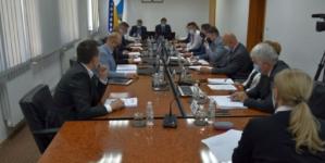 Održana vanredna sjednica Vlade TK: Liberalizacija epidemioloških mjera