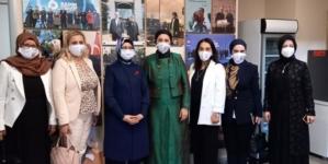 Razgovarano o saradnji Žena SDA i žena turske AK partije