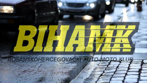Pojačan promet vozila na izlazu iz BiH na GP Doljani