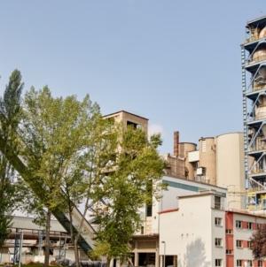 Potpisivanje memoranduma povodom zapošljavanja mladih u Fabrici cementa Lukavac
