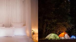 Hotel ili kampovanje – šta je bolje za vaš odmor?