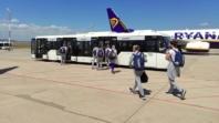 Košarkašice BiH stigle u Valenciju, dva dana do meča sa Švedskom