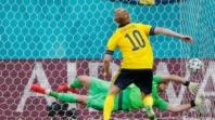 Švedska pogotkom iz jedanaesterca pobijedila Slovačku