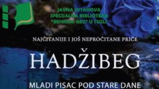 "BKC TK domaćin tuzlanske promocije knjige ""Hadžibeg"" autora Kemala Čopre"
