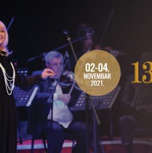 Poziv za autore, izvođače i harmonikaše na prijavu za 13. Festival sevdalinke
