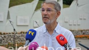Gradonačelnik Imamović: 27. juli jedan je od najznačajnijih datuma u bosanskohercegovačkoj historiji