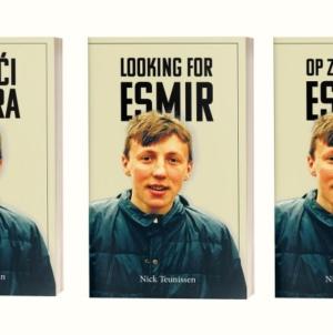 """Internacionalna premijera knjige """"Tražeći Esmira"""" uz obilježavanje godišnjice genocida u Srebrenici"""