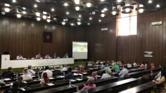 """Održana uvodna konferencija o početku realizacije projekta """"Jačanje institucija zaštite i spašavanja – CoPRIS"""""""
