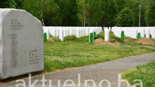 Organizacioni odbor: Negatori genocida moraju biti kažnjeni