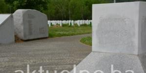 Borrell:Srebrenica jedno od najmračnijih mjesta u savremenoj evropskoj historiji