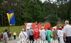 Program obilježavanja Dana ustanka naroda i narodnosti Bosne i Hercegovine