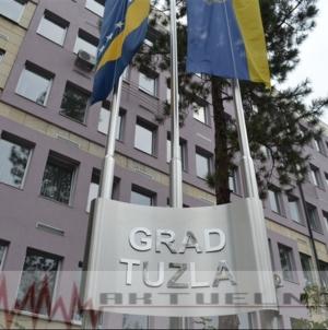 """Grad Tuzla objavio Javni poziv za raspodjelu finansijskih sredstava sa pozicije """"Grant za neprofitne organizacije-podrška radu udruženjima"""""""