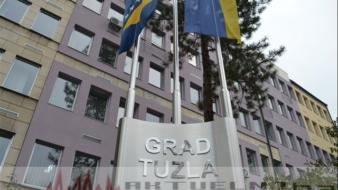 Održana 7. sjednica Kolegija gradonačelnika Tuzle