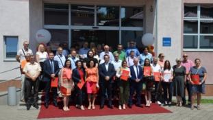 Svečano obilježeno pet godina rada Visokoškolske ustanove FINra