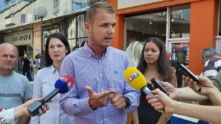 Klub skakača u vodu 'Mostari' povukao poziv Stanivukoviću