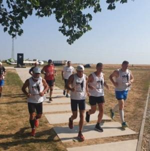 Iz Vukovara krenuo deseti ultramaraton u počast žrtvama genocida u Srebrenici