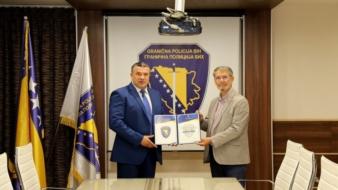 Grad Tuzla sa 120.000 maraka pomaže GPBiH u jačanju kapaciteta