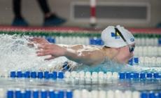 Pudar sedma u kvalifikacijama na 100 metara delfin, bez plasmana u polufinale