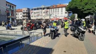 Prema Srebrenici krenuli i motociklisti iz Bihaća