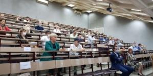 Premijer Hodžić prisustvovao promociji Zbornika radova o genocidu u Srebrenici
