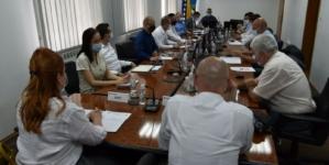Vlada TK usvojila naredbe i preporuke Kriznog štaba Federalnog ministarstva zdravstva
