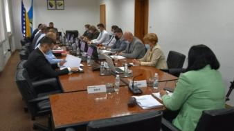 Vlada TK prihvatila mišljenje na nacrt federalnog zakona