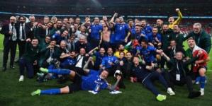 Italija drugi put u povijesti osvojila europski naslov