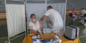 Vakcinacija u Gračanici odvija se prema planu