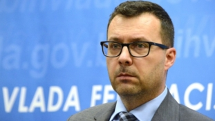 Džindić: Ubrzati nastavak restruktuiranja rudnika u sastavu Koncerna EP BiH