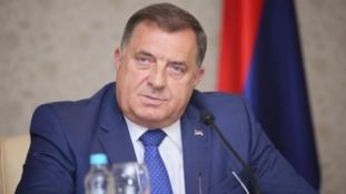 Krivična prijava načelnika Jablanice protiv Dodika kod postupajućeg tužioca