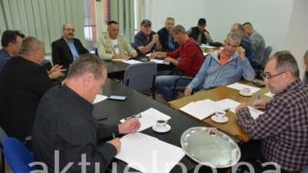 Ministar za boračka pitanja TK Fedahija Ahmetović: Početkom 2022. godine povećanje egzistencijalne naknade i drugih prava boračke populacije