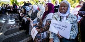 U Potočarima obilježen Međunarodni dan nestalih