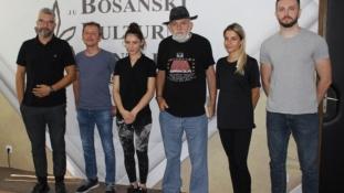 BKC TK predstavom i drugim programima obilježava destu godišnju od smrti Nedžada Ibrišimovića