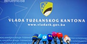 Održana vanredna sjednica Vlade TK: Usvojene naredbe Kriznog štaba