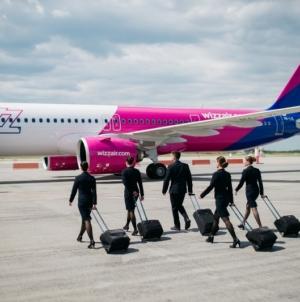 Wizz Air zapošljava 800 novih članova kabinske posade, poznati termini razgovora u Sarajevu i Tuzli