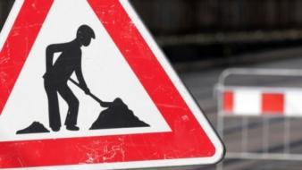 Obavještenje o obustavi saobraćaja na pravcu od zgrade MUP-a TK do raskrsnice na Južnoj saobraćajnici