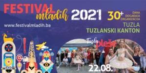 Centar za ples i rekreaciju manifestacijom Tuzla pleše otvara Festival mladih