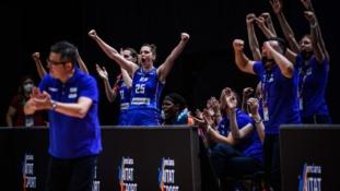 Košarkašice BiH u prvom kolu kvalifikacija dočekuju Belgiju