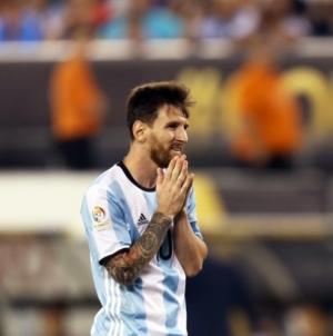 Messi: Cilj mi je da osvojim još jednu Ligu prvaka