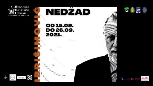 BKC TK izložbom otvara manifestaciju obilježavanja 10. godišnjice od smrti Nedžada Ibrišimovića