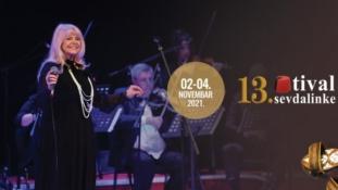 Otvorene prijave za autore, izvođače i harmonikaše za 13. Festival sevdalinke