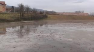 Povodom 25. septembra – Dana rijeke Spreče tražimo od nadležnih institucija i građana da smanje njeno zagađenje