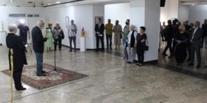 Otvaranjem izložbe u Tuzli sinoć počela manifestacija obilježavanja desete godišnjice od smrti Nedžada Ibrišimovića