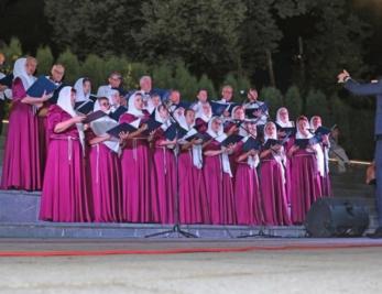 Audicija za nove članove Mješovitog hora Lege artis Tuzla