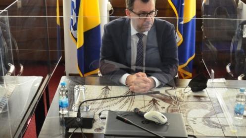 Džindić: Za danas planirana isplata plata radnicima rudnika Kreka