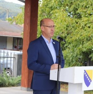 Salkić: Srbija je ključni remetilački faktor na Balkanu
