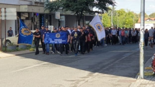 Srebrenik: Obilježena 30. godišnjica mobilizacije rezervnog sastava milicije