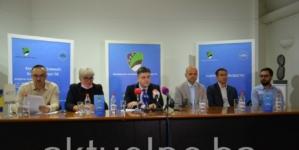 Tuzlanski kanton velikom manifestacijom obilježava Dane evropskog naslijeđa