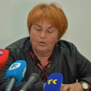 Kadefa Muhić: Pobili su mi sve u Srebrenici a danas su mi uhapsili i jedinog brata kojeg imam