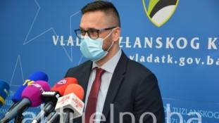 TK: Produženo važenje dosadašnjih epidemioloških mjera i naredbi do 28. septembra